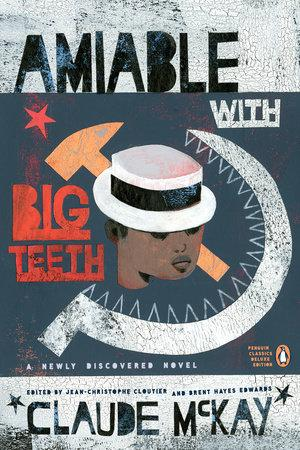 Amiable with Big Teeth book cover
