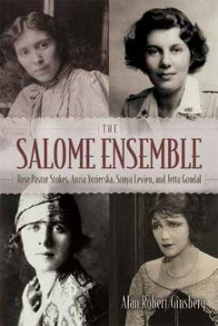 Salome Ensemble Book Cover